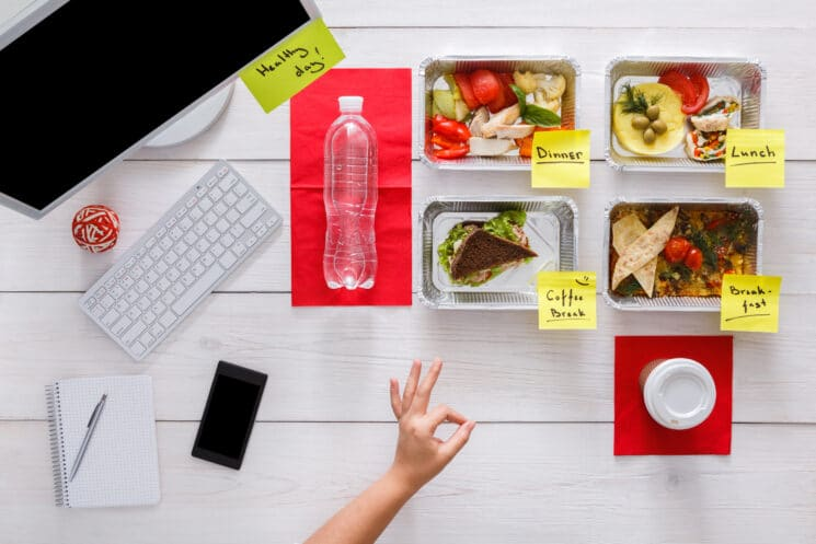 Complete Guide to Meal Planning