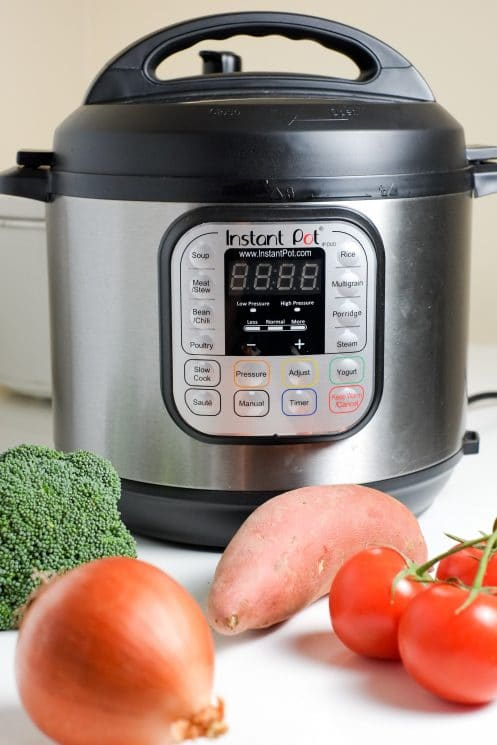 The Ultimate Guide for Making Any Crockpot Recipe in the Instant Pot | Super Healthy Kids | Food and Drink