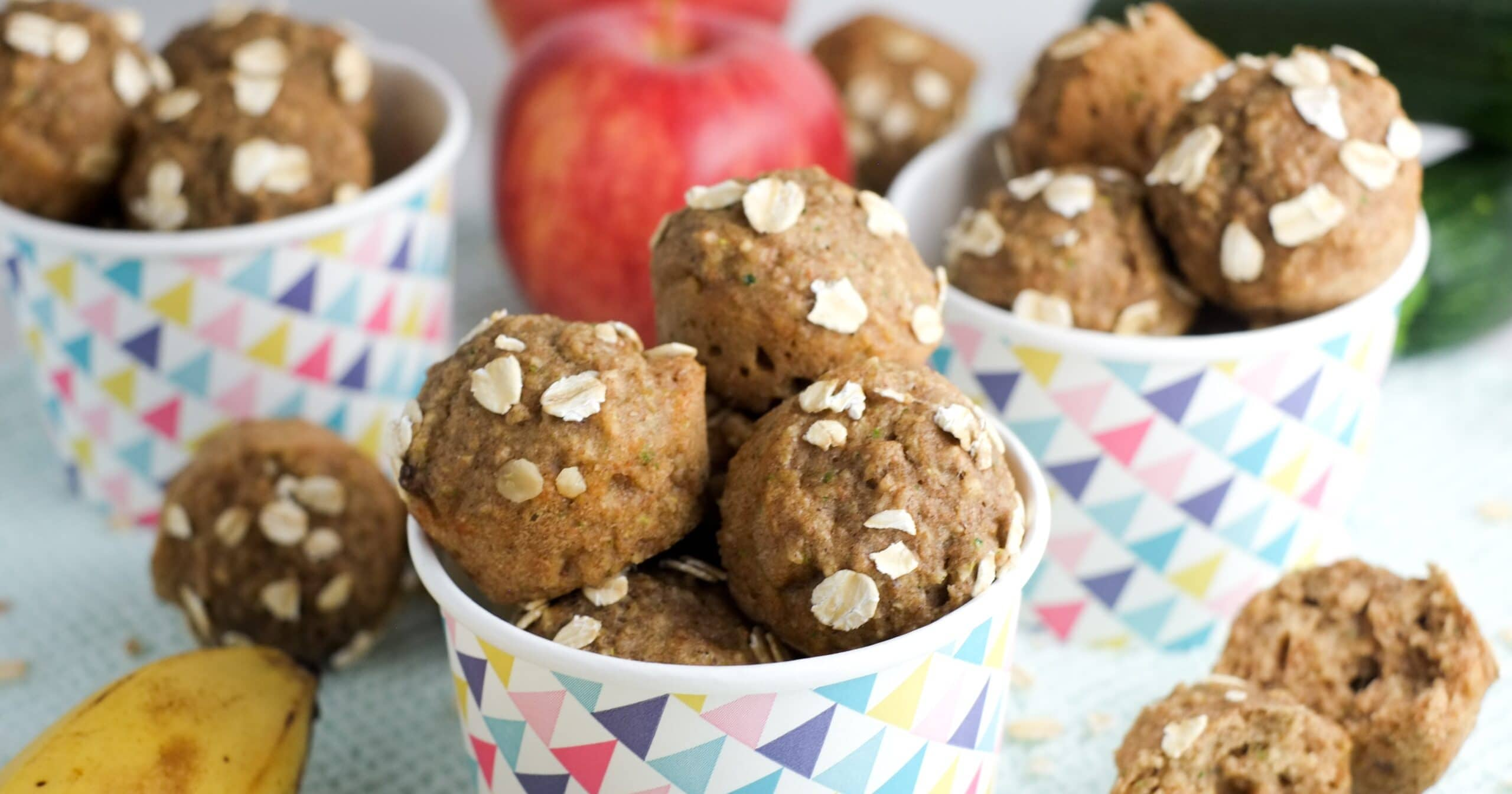 fruit muffins healthy fun fruit facts