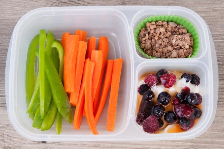 easylunchboxes and super healthy kids