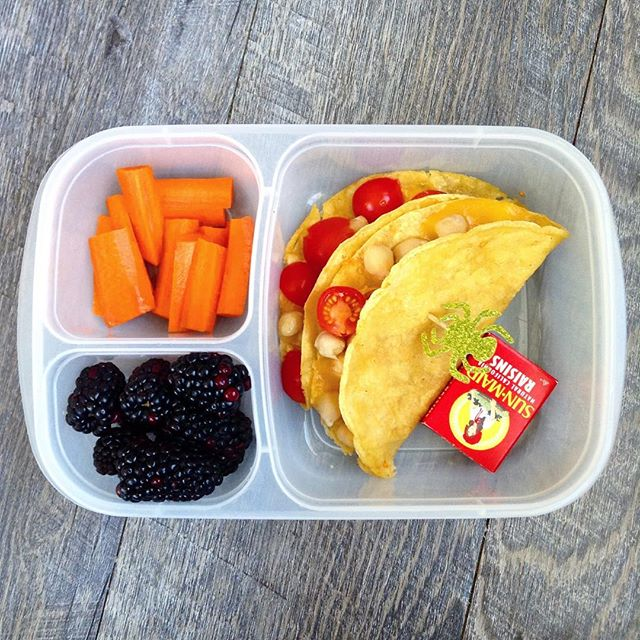 Healthy Cold Lunch Ideas For Kids