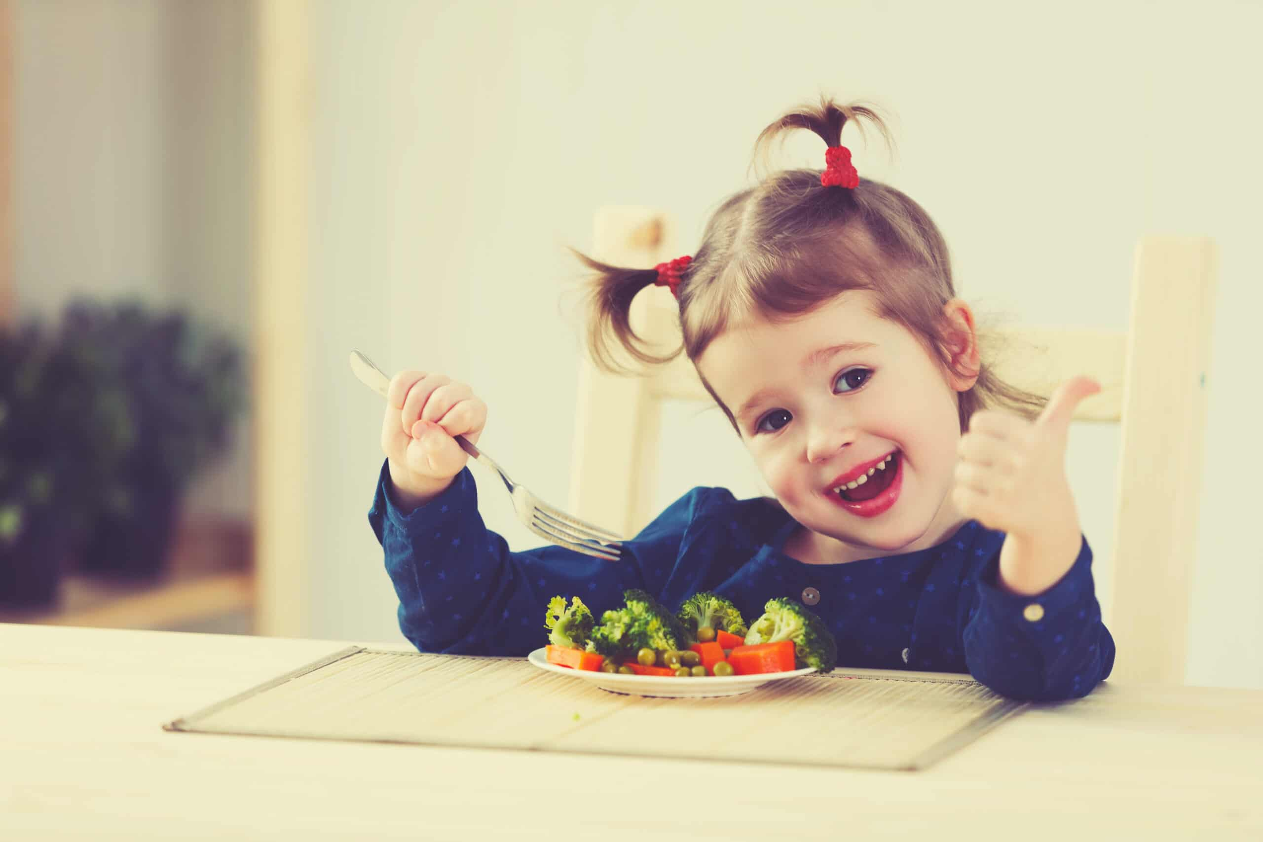 How Quot Project Yummy Veggies Quot Got My Kids Into Healthy Food