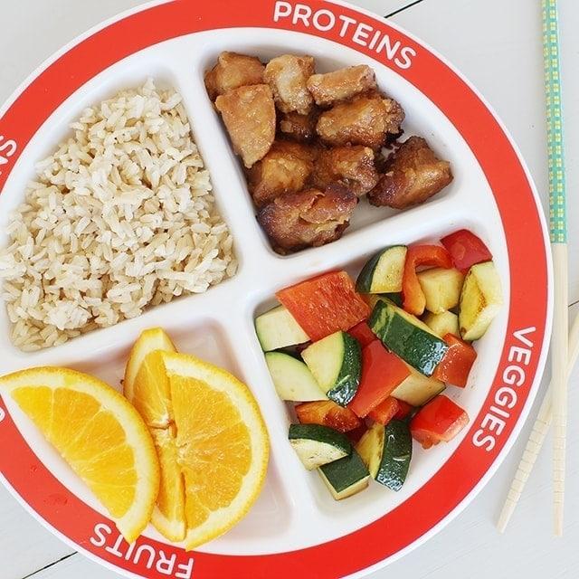 Crockpot Orange Chicken Recipe Healthy Ideas For Kids