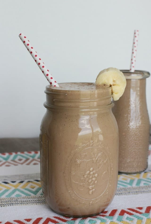 Each smoothie recipe for kids should have PROTEIN