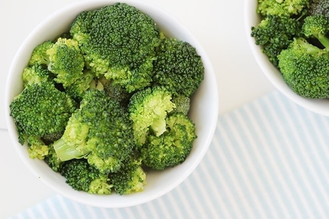 How To Steam Broccoli To Perfection Super Healthy Kids