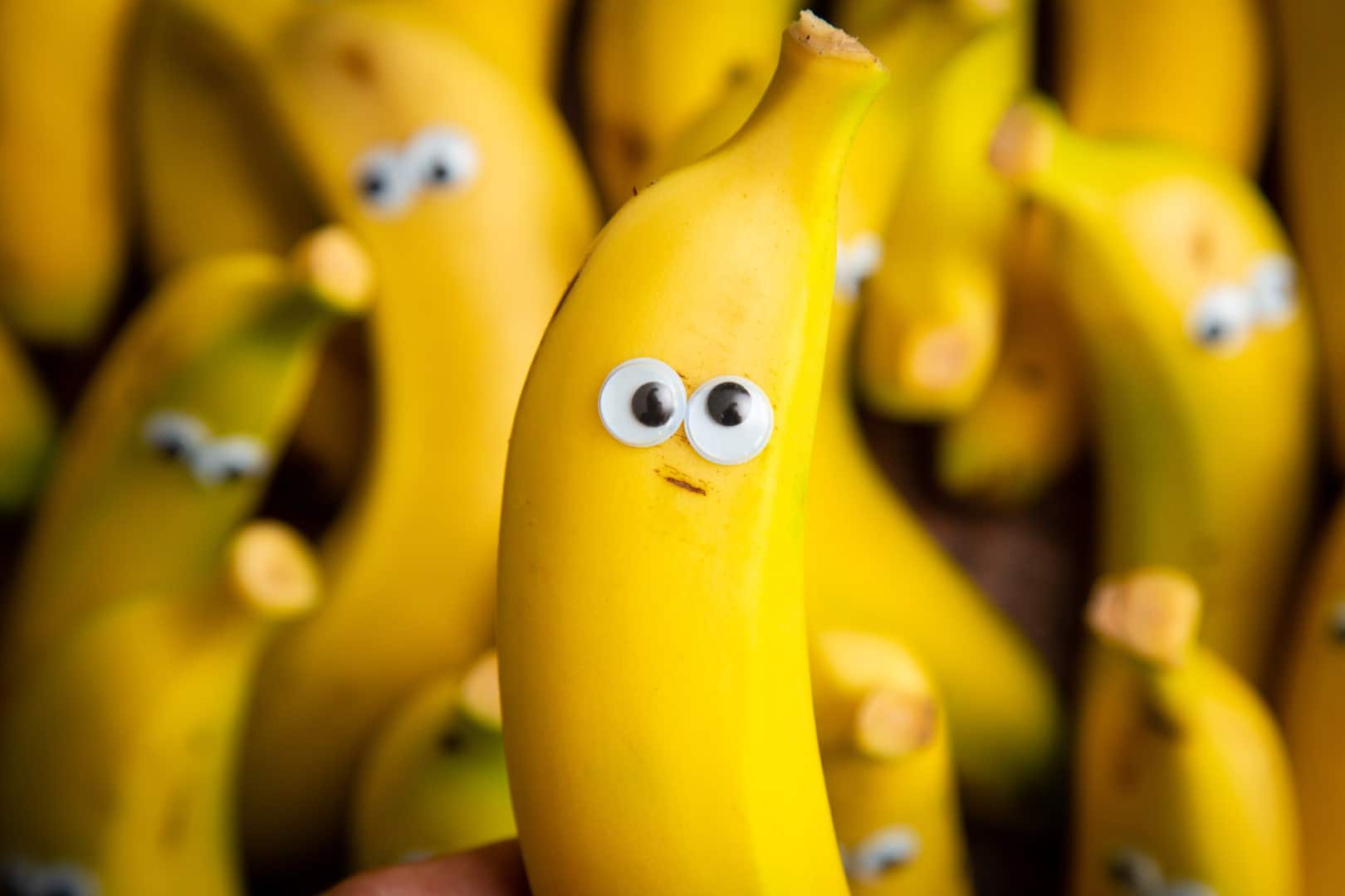 19 Ways To Use Ripe Bananas And The Health Benefits Of