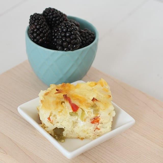 Breakfast Casserole Healthy: Healthy Ideas For Kids