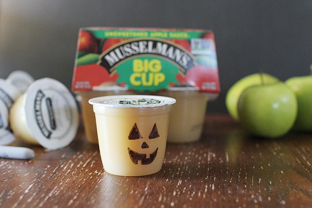 Applesauce Smart Snack And Side Dish Healthy Ideas For Kids