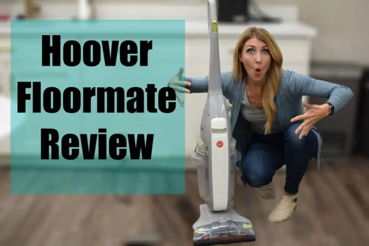 Hoover Floormate Product Review