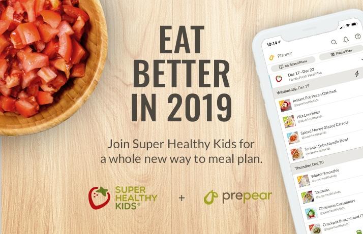 Eat Better in 2019