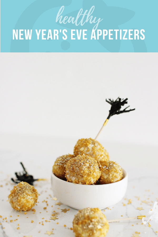 Healthy New Year's Eve Appetizers | Healthy Ideas and Recipes for Kids