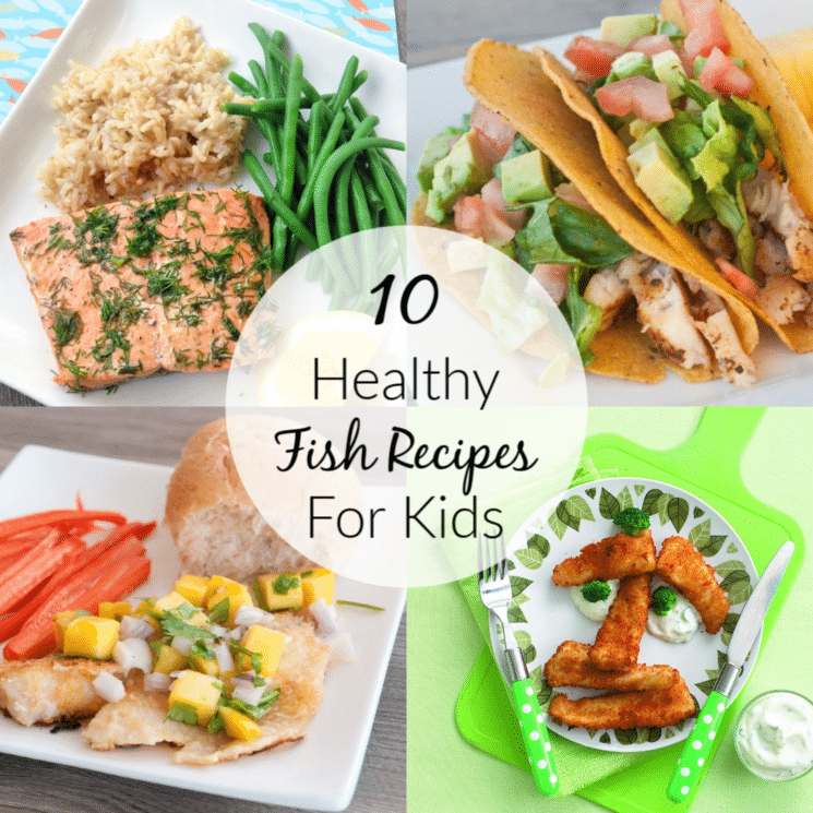 10 Healthy Fish Recipes For Kids Super Healthy Kids