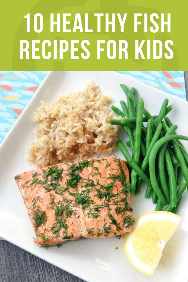 10 Healthy Fish Recipes for Kids | Healthy Ideas and Recipes for Kids