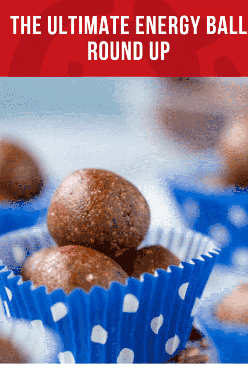 The Ultimate Energy Ball Round Up | Healthy Ideas and Recipes for Kids