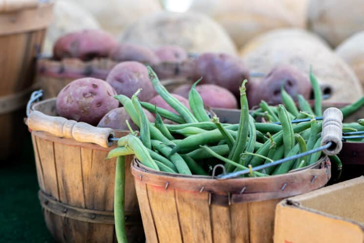 Why You Should Feed Your Family Starchy Vegetables
