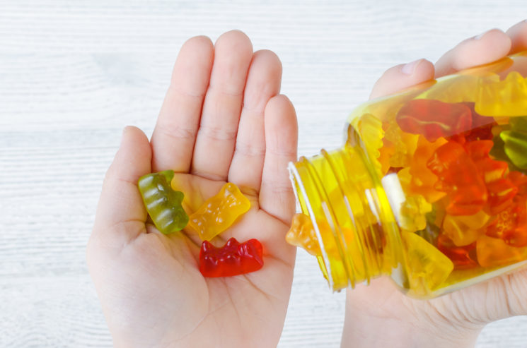 Best Vitamins For Kids Super Healthy Kids
