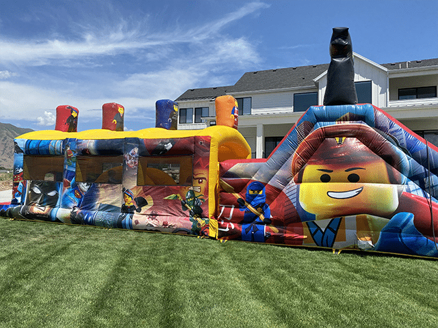 Manu Divers|Healthy Diet, Healthier plane-Best Inflatable Bounce House Company