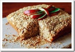 Quinoa cake3