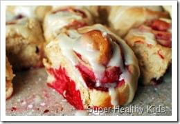 healthy raspberry rolls3