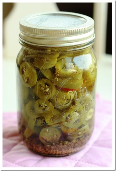 How to Can Jalapenos. Jalapenos can be very spicy, but by canning your own, you can control how spicy they are!