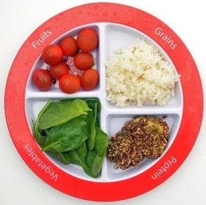 Healthy Kids Dinner Ideas