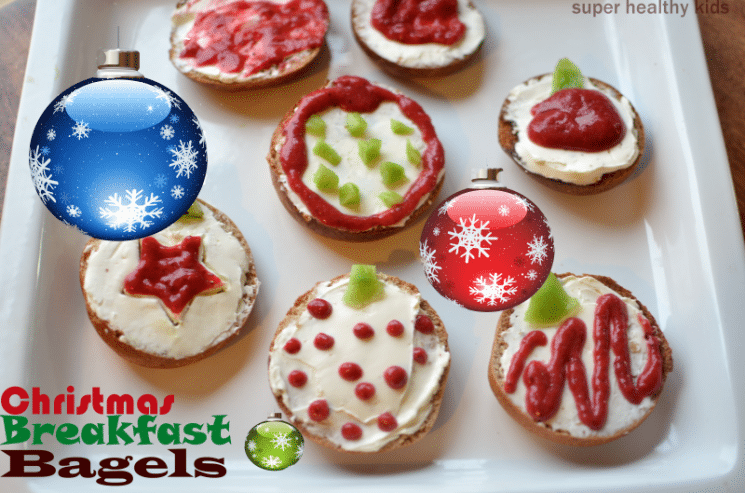 25 Healthy Christmas Snacks And Party Foods Super Healthy Kids