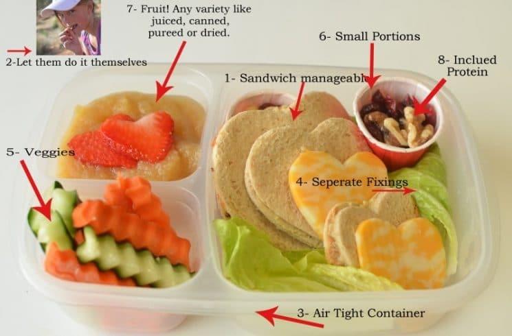 Sending Healthy Food To School Hummus Veggie Sandwich Recipe Super Healthy Kids
