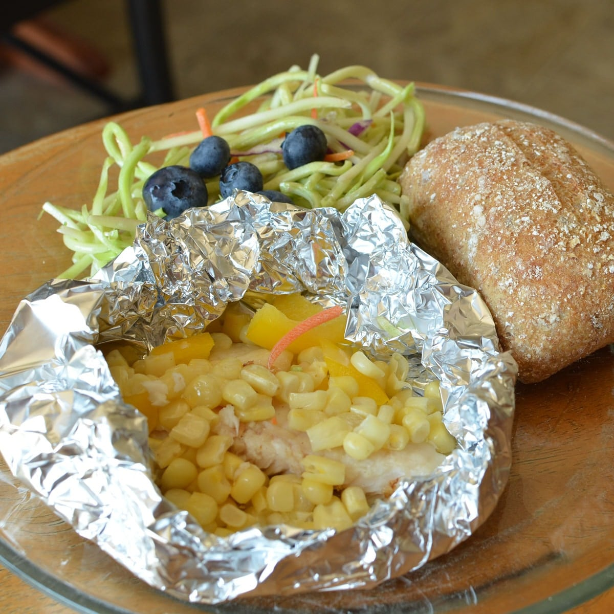 baked tilapia  super healthy kids