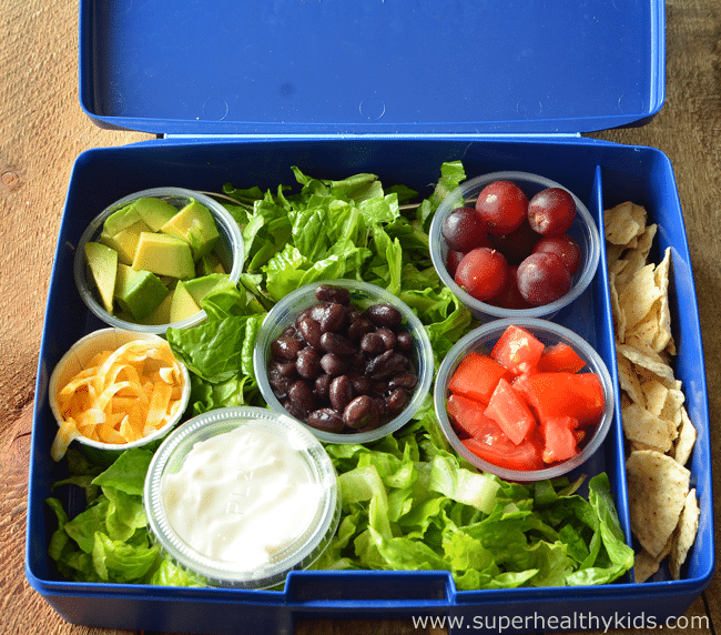 Top Tips to Get your Kids to Eat Salad. Take my advice!! I turned my 3 picky eaters into salad loving creatures!