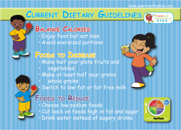 The Dietary Guidelines for a Balanced Lunch {with the help of our favorite lunch boxes}. Send lunch to school, and have your kids actually eat it!