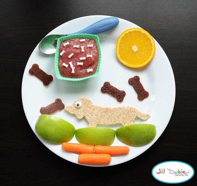 Fun After School Snacks. These fun snacks are sure to make your kids smile!