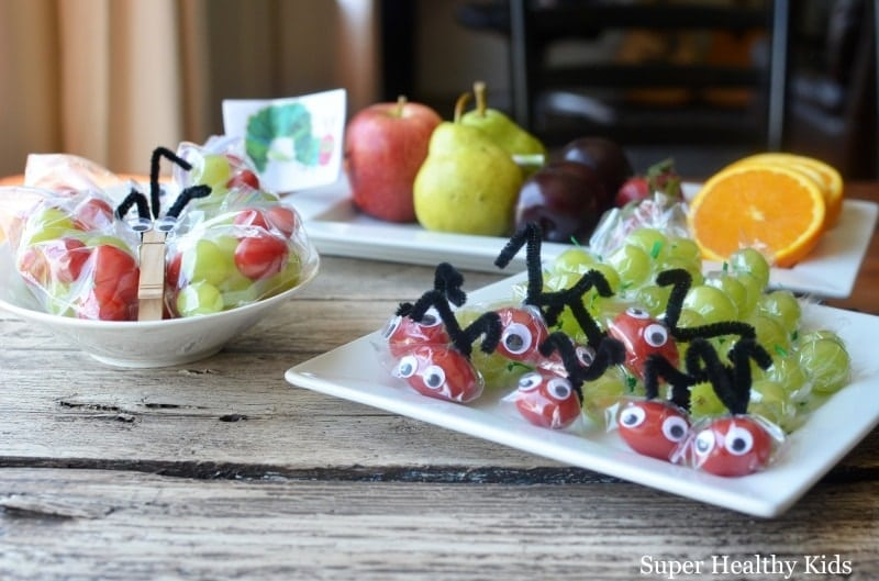 Butterflies and Caterpillars Party Crafts. The Very Hungry Caterpillar! Love this book, and these crafts!