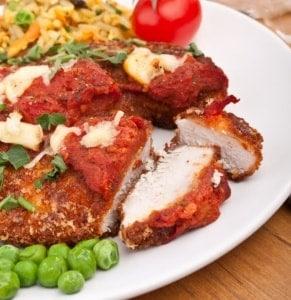 Crockpot Chicken Parmesan Healthy Ideas For Kids