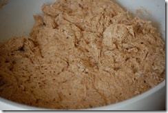 Artisan Bread. Delicious bread- no kneading or bread machine required!