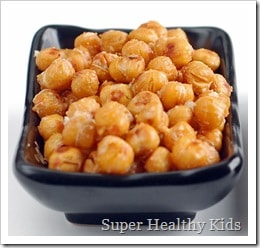 15 Healthy After School Snacks. I love this list! My kids love them.