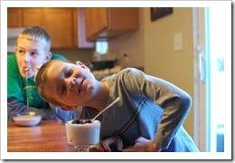 DIY Homemade Yogurt Recipe. Making yogurt yourself helps you avoid the fake sugars and sometimes even fake fruit!