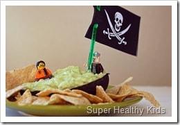 avocado boats