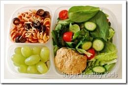 school lunch idea2