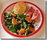 Kids plate dietary guidelines