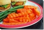 Ginger Orange Carrots