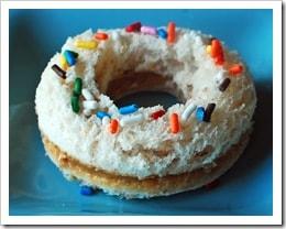 donut sandwiches
