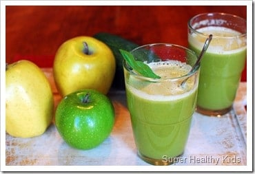 21 Days of Things to Do with A Picky Eater, apples