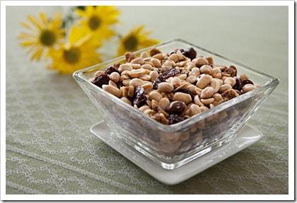 Top 5 Favorite Ways To Eat Peanuts. Here's 5 tasty ways to enjoy peanuts!