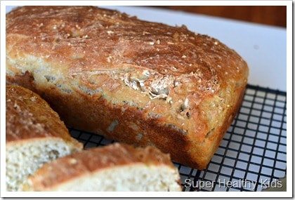 Homemade or Store Bought Bread? Is cooking from scratch really worth it?