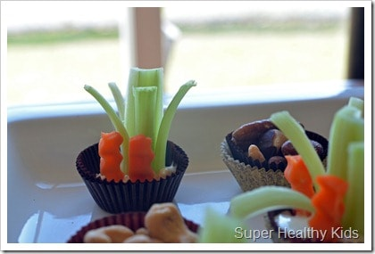 Thanksgiving for Kids Part 2: Dessert and Appetizers. Kick Kid-Friendly Thanksgiving Up a Notch!