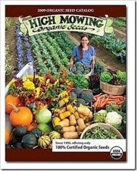 High Mowing Organic
