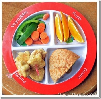 guide to toddler portion sizes healthy ideas for kids