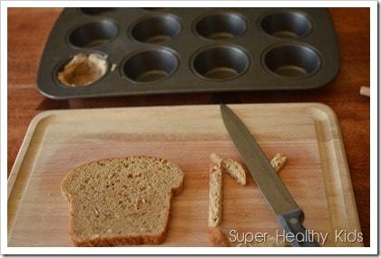 bread bowl step 1