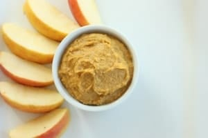 Pumpkin Spice Dip Recipe. Don't let Fall go by without trying this amazing pumpkin spice dip!